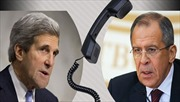 Ngoại trưởng Nga, Mỹ điện đàm bàn về Syria