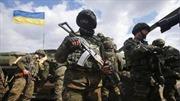 Ukraine cân nhắc cử binh sĩ tới Syria chống IS