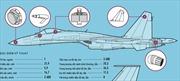 Nga lần đầu tung Su-35S vào chiến trường Syria