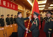 Trung Quốc cải tổ 7 đại quân khu thành 5 chiến khu