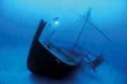 Tìm thấy thuyền lớn của người Ai Cập cổ đại