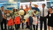 Du khách Nga đến Việt Nam tăng trong đầu năm 2016