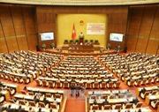 Hội nghị toàn quốc triển khai công tác bầu cử Quốc hội khóa XIV