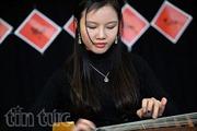 Tết sinh viên Việt Nam tại Thụy Sĩ