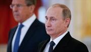 Nga cấm nhập cảnh 5 quan chức Mỹ