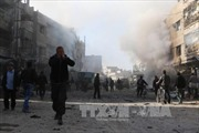 Nga sẽ không kích ở Syria tới khi đánh bại khủng bố