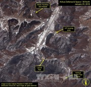 NHK: Triều Tiên chuẩn bị phóng tên lửa
