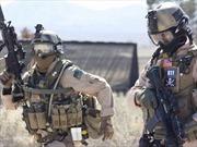 Lực lượng đặc nhiệm Mỹ đến Hàn Quốc
