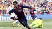 """Barca """"hủy diệt"""" Valencia"""