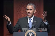 Chính phủ Mỹ kêu gọi Quốc hội sớm phê chuẩn TPP