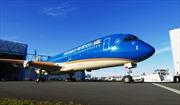 Siêu máy bay A350 của Vietnam Airlines lại gặp sự cố