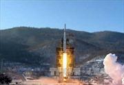 PACOM cảnh báo Triều Tiên về kế hoạch phóng tên lửa