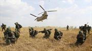 Mỹ xây dựng cơ sở quân sự tại Philippines