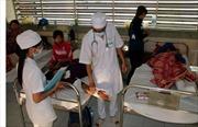 Hơn 1/3 ca cấp cứu ở Bệnh viện Chợ Rẫy do tai nạn giao thông
