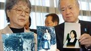 Truyền thông Triều Tiên: Vấn đề bắt cóc công dân Nhật Bản 'đã được giải quyết'