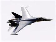 Algeria đặt mua máy bay tiêm kích Su-35 của Nga