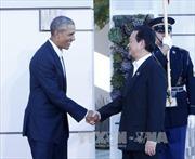 Khai mạc Hội nghị Cấp cao đặc biệt ASEAN-Hoa Kỳ