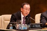Ý nghĩa quan trọng của Hiến chương LHQ đối với hòa bình quốc tế