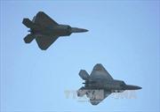 Mỹ đưa thêm các vũ khí chiến lược đến Hàn Quốc