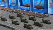 Nga lọt top 3 cường quốc quân sự năm 2016