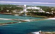 """Tư lệnh Mỹ: Triển khai tên lửa ở Biển Đông là """"dấu hiệu quân sự hóa"""""""