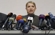 Thêm chính đảng rút khỏi liên minh cầm quyền tại Ukraine
