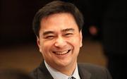 Tòa án Thái Lan bác bỏ cáo buộc đối với cựu Thủ tướng Abhisit
