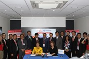 Vietjet và Airbus ký kết thành lập Trung tâm huấn luyện tại Việt Nam