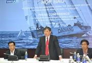 Cuộc đua Thuyền buồm vòng quanh thế giới Clipper tới Đà Nẵng