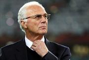 """FIFA phạt """"Hoàng đế"""" Beckenbauer do cản trở điều tra"""