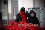 Không khí lạnh tăng cường tiếp tục ảnh hưởng tới Bắc Bộ