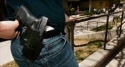 Đại học Mỹ cho phép sinh viên mang súng vào lớp