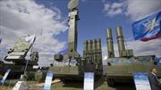 Nga chưa giao S-300 vì Iran chưa trả tiền