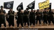 Nga cáo buộc Thổ Nhĩ Kỳ huấn luyện khủng bố IS