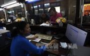 Doanh thu vận tải đường sắt dịp Tết Bính Thân tăng gần 20%
