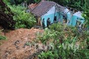 Đắk Lắk: Sụt đất khiến 2 người tử vong