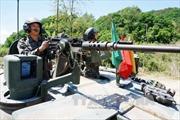Hàn Quốc lập đơn vị quân sự mới đối phó Triều Tiên