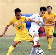 V - League 2016: Hấp dẫn ngày khai màn