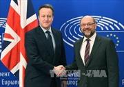 EU nhất trí về thỏa thuận giữ Anh ở lại