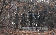 Hàn Quốc xác nhận Triều Tiên tập trận bắn đạn thật