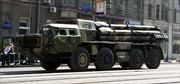 Nga cho Armenia vay tiền sắm vũ khí mới
