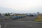 Nga củng cố căn cứ quân sự tại Armenia