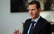 Tổng thống Syria tuyên bố sẵn sàng thực thi lệnh ngừng bắn