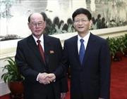 Triều Tiên có Tổng Tham mưu trưởng mới