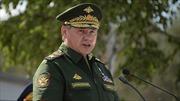 Bộ trưởng Quốc phòng Nga thăm Iran