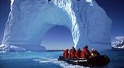 Nhiệt độ cao kỷ lục tại Nam Cực