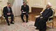 Thỏa thuận Nga - Mỹ về Syria có điều khoản buộc ông Assad thoái vị