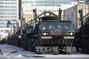 """Triều Tiên dọa """"đánh đòn phủ đầu"""" Hàn – Mỹ"""