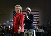 Bê bối thư điện tử của bà Hillary liên quan cả tài liệu tối mật