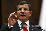 Thỏa thuận ngừng bắn ở Syria không ràng buộc Thổ Nhĩ Kỳ